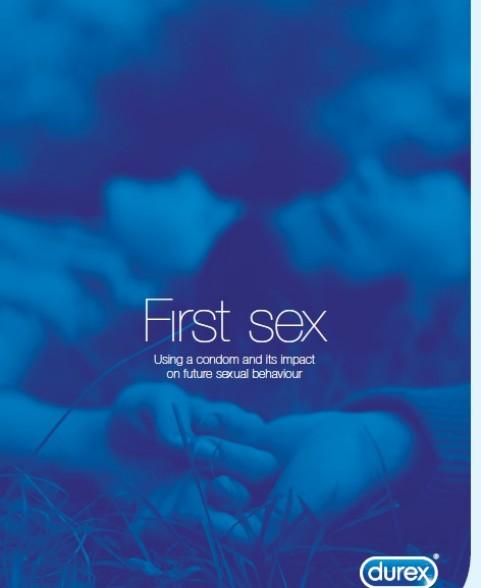 First Sex