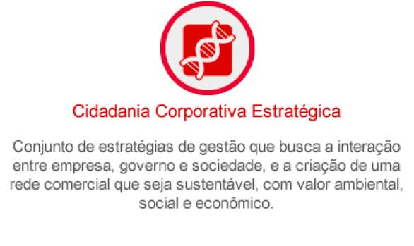 Cidadania Corporativa Estratégica